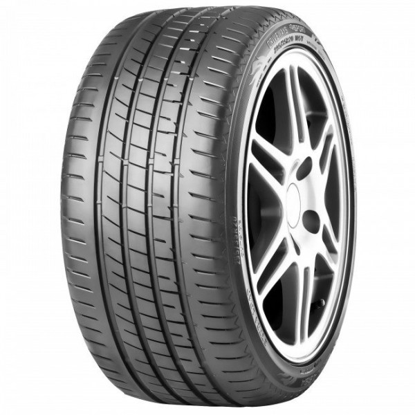 Lassa Driveways Sport 215/45R17 91Y XL
